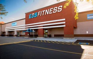 EOS Fitness Chandler
