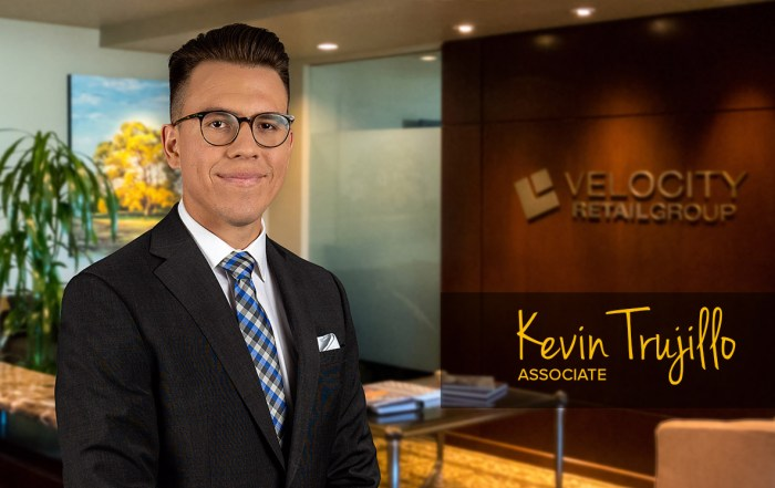 Kevin Trujillo - Associate
