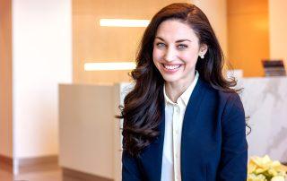Morgan Gaustad - Vice President - Velocity Retail Group