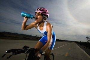 sports-drink-cyclist