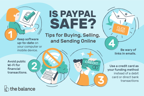 is-paypal-safe