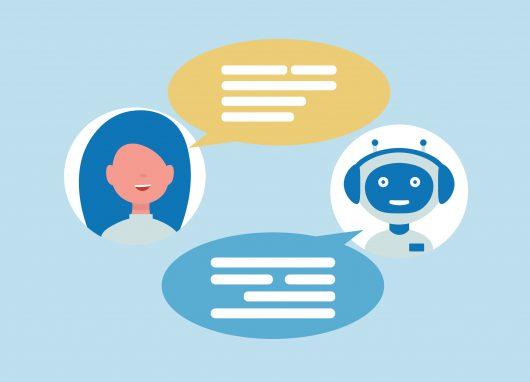 tecnología conversacional