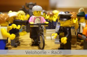 Velohome-race