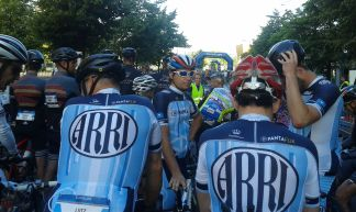 BRC goes ARRI Racing