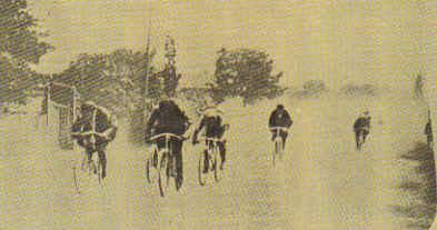 1903 Tour de France