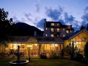 Logis Hotel Les Cimes