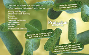 ProlacSan Probiotic
