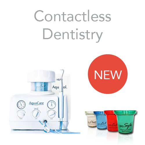 AquaCare Contactless Dentistry New