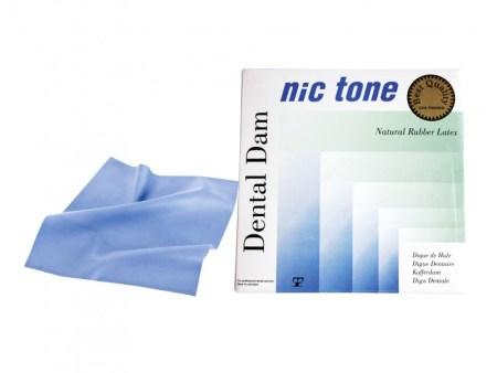 Nic Tone Velopex