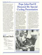Record news campagnolo 50th