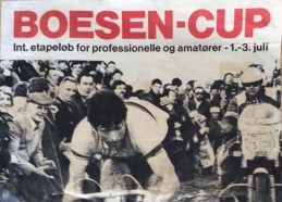 Boeson Cup 78