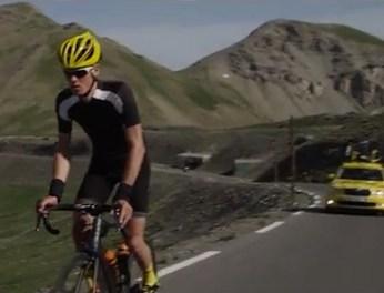 Mavic – Les Alpes Challenge – 666 km et 16'000 m