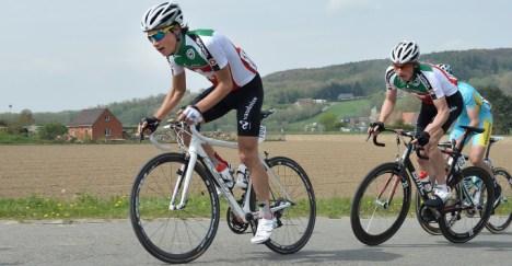 Nyon se mobilise pour les championnats d'Europe