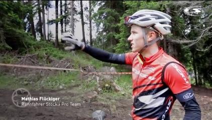 Vidéo – Une journée avec les pros de Stöckli