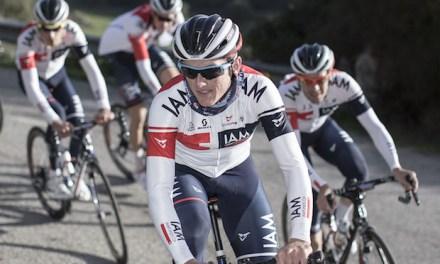 L'aventure s'arrête fin 2016 pour IAM Cycling