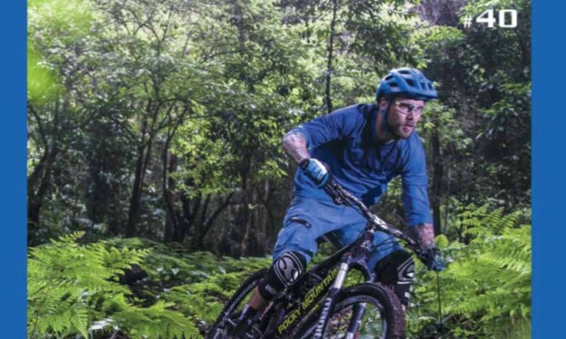 Vélo Romand 40 – Printemps 2016