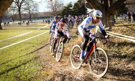 "Cyclocross: Taramarcaz s'impose ""à domicile"""