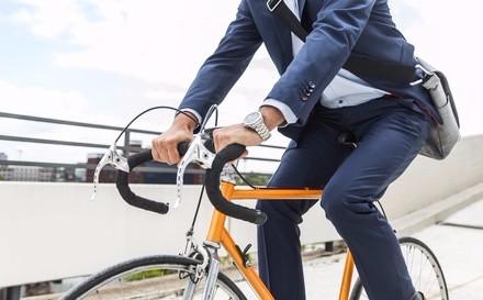 Bike to work, l'année de tous les records
