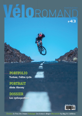 Vélo romand n°43 – automne 2017