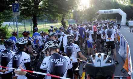 Plus de 2'800 cyclistes prendront le départ du Cyclotour du Léman !