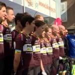 Le Team Papival se prépare à entamer sa 17e  saison