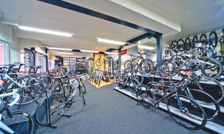 Cycles Prof Lüthi, Saint Blaise