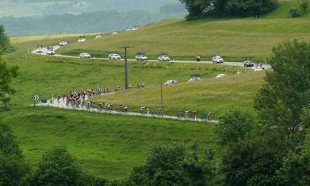 Tour du pays de Vaud: un parcours semé d'embûches