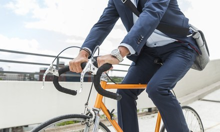 bike to work en route vers un nouveau record