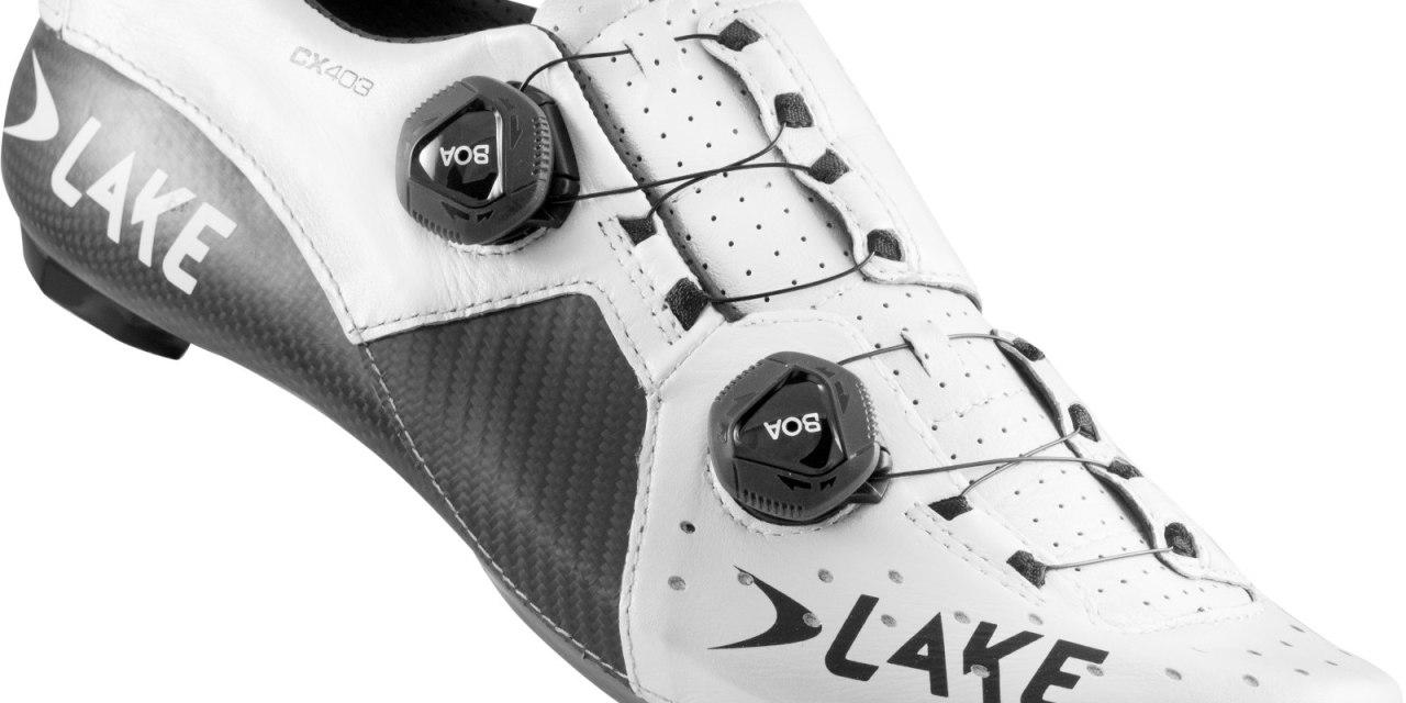 LAKE, CX403