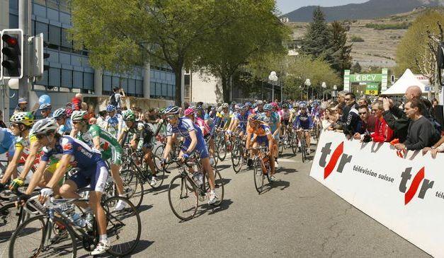 le Tour de Suisse revient à Gstaad