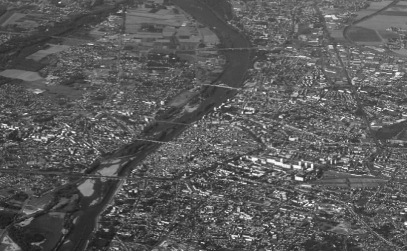 Pont George V: Olivier Carré a un souci d'arithmétique et de topographie