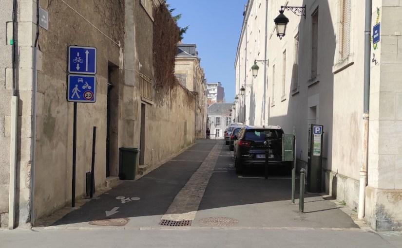 Orléans: la rue scolaire sera bien expérimentée à la rentrée 2021-2022