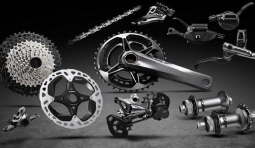 Composants de vélo