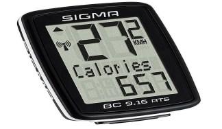 Compteurs vélo et GPS