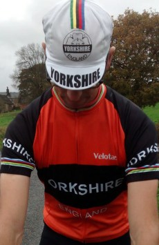 Yorkshire Jersey '15