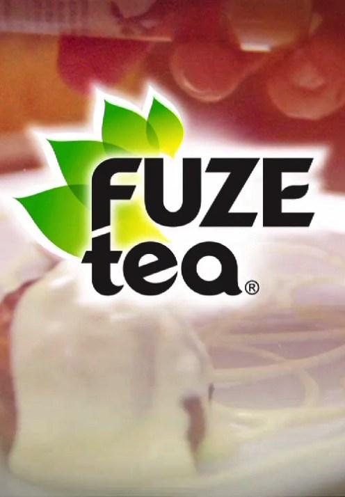 Fuze Tea: Artistas de Fusión