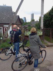 Vilnius bike tours