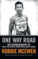 The Autobiography of Robbie McEwen