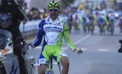 Moreno Moser (image courtesy of team website)