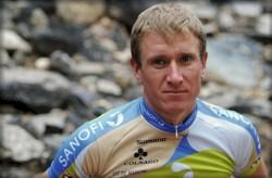Aleksandr Efimkin (image courtesy of Team Type 1)