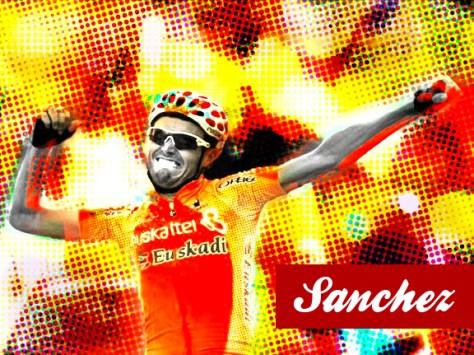 Samu Sanchez (Euskaltel-Euskadi)
