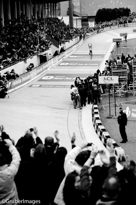 Tom Boonen, Paris-Roubaix 2012