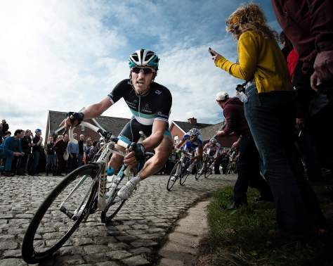 Fabian Cancellara, Tour of Flanders 2011