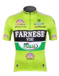 Farnese Vini 2012 jersey