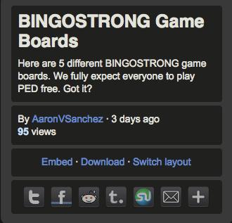 Bingostrong 2