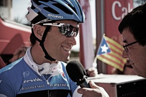 Christian Vande Velde (Garmin)