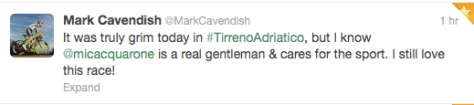 Tirreno Cav