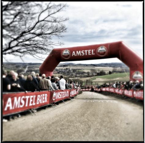 Amstel waiting 1