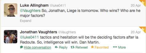 LBL JV prediction 1