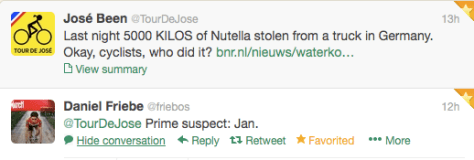 Nutella robbery 1